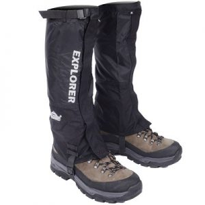 گتر Timberline EXPLORER Guetre